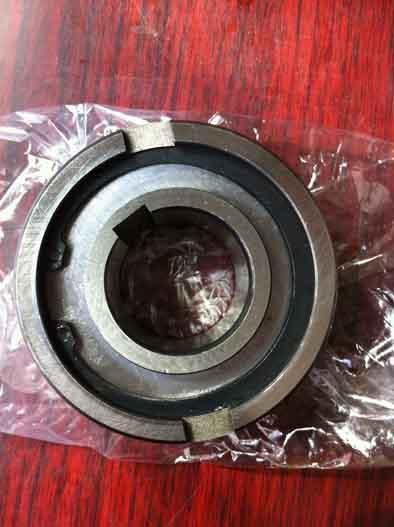 ASNU35 One Way Clutch Bearings
