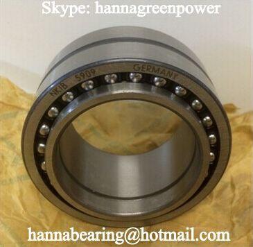 NKIB5912 Combined Needle Roller Bearing 60x85x38mm