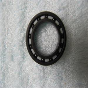 6305CE 25*62*17mm ceramic deep groove ball bearings