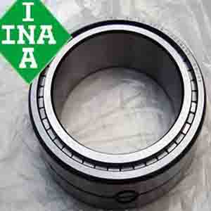 SL Series Bearings SL181840 Cylindrical Roller Bearings