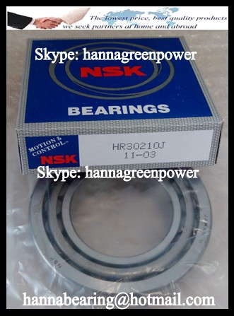 R25/26G Tapered Roller Bearing 25x52x20.5mm