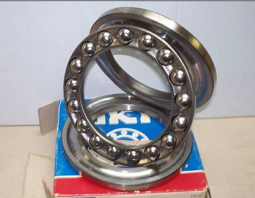 53212 + U212 thrust ball bearing 60x95x31mm