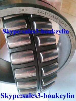 24028 CCK30/C3W33 Spherical Roller Bearings 140x210x69mm