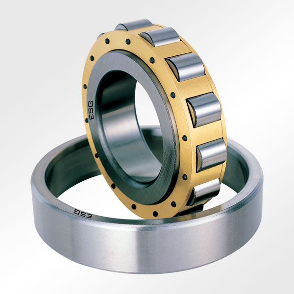 NJ334M bearing