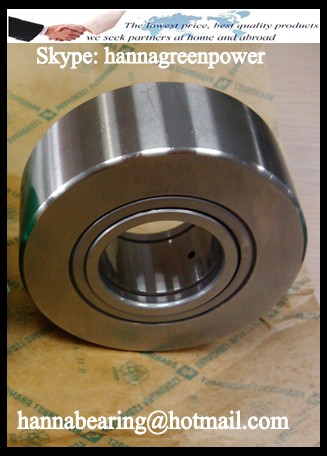 PWTR3580-2RS Track Roller Bearing 35x80x29mm