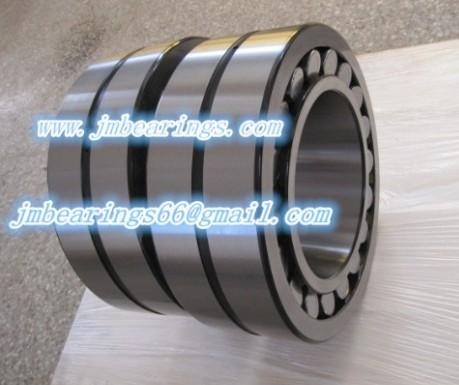 22322RHKW33 Spherical Roller Bearings 110x240x80mm