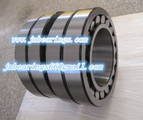 23936K Spherical Roller Bearings 180x250x52mm