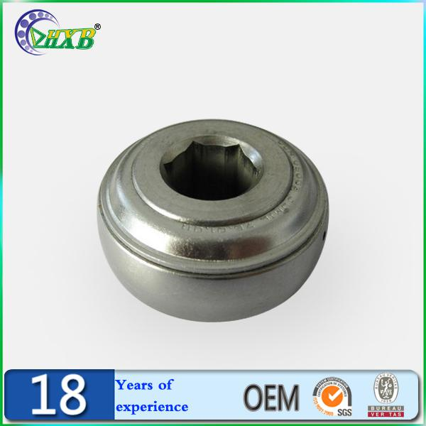 GW216PP2 agricultural bearing 59×140×63.5mm
