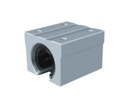 linear bearing KBE16UU slide case unit