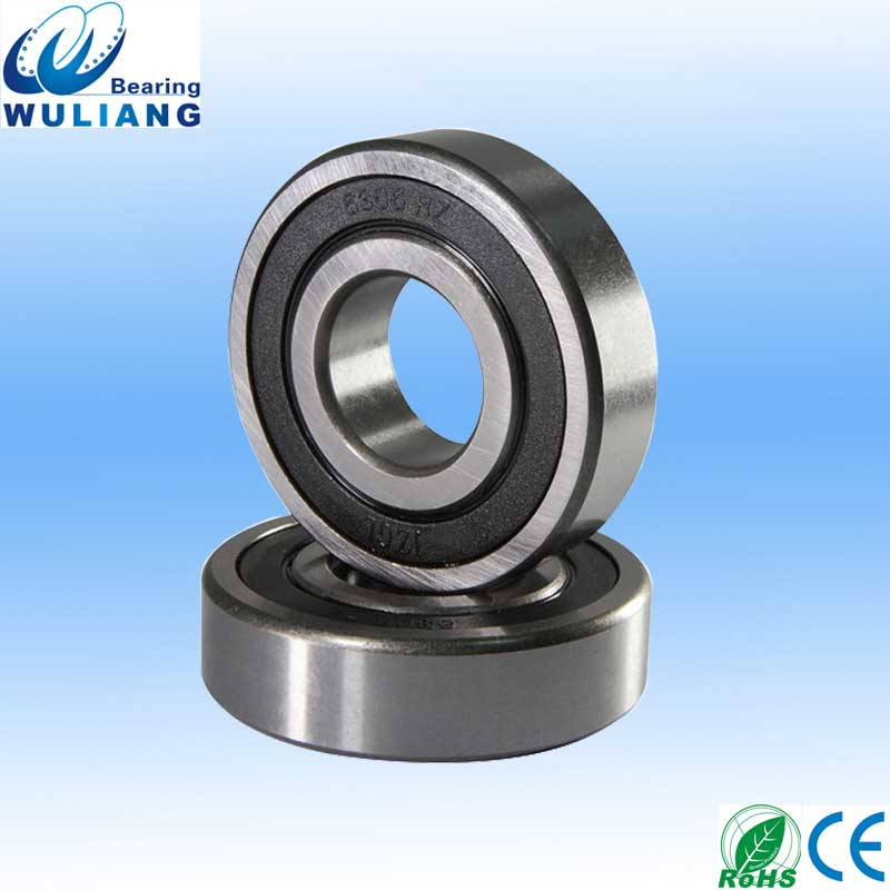 SS6209ZZ SS6209-2RS Stainless Steel Ball Bearing