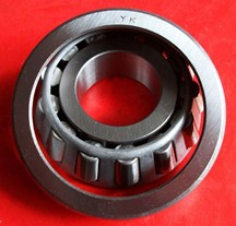 05075/05185 high precision inch tapered roller bearings 19.05x47x14.381mm