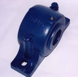 UCFU324 pillow bock bearing 120x126x370mm