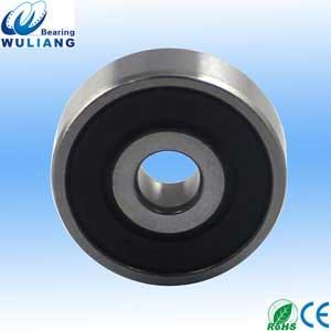 SS636zz SS636-2RS Deep Groove Ball Bearing 6x22x7mm