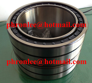FC4058192A Cylindrical Roller Bearing 200x290x192mm