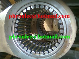 NNAL6/206.375Q4/W33XYA2 Cylindrical Roller Bearing for Mud Pump 206.375x285.75x222.25mm