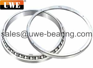 XU 30 0515 without gear teeth cross roller bearing