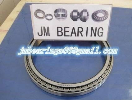 526/522 Inch Taper Roller Bearing 41.275x101.6x34.925mm