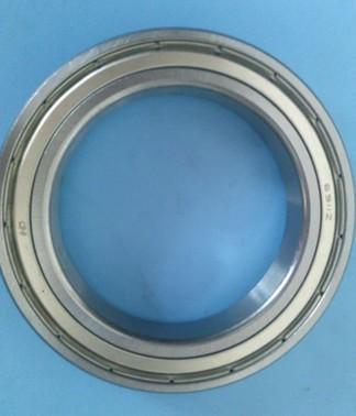 RLS10 Thin Section Bearings 31.75X69.85X17.462mm