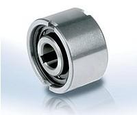 ASNU25 One Way Clutch Bearings 25x62x24mm