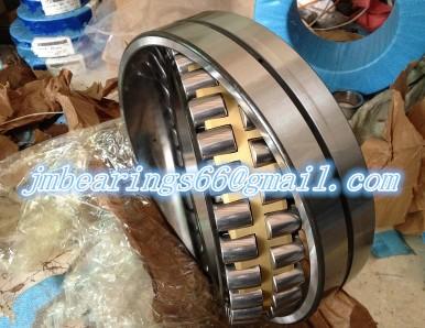 22322CCK/W33+H2322 Spherical Roller Bearings 110x240x80mm