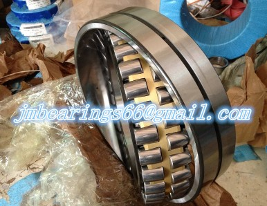 22322EK Spherical Roller Bearings 110x240x80mm