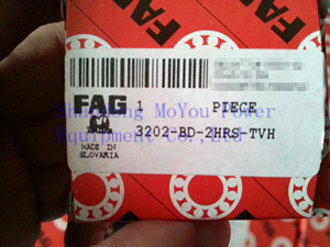 FAG 3202-BD-2HRS-TVH Bearings