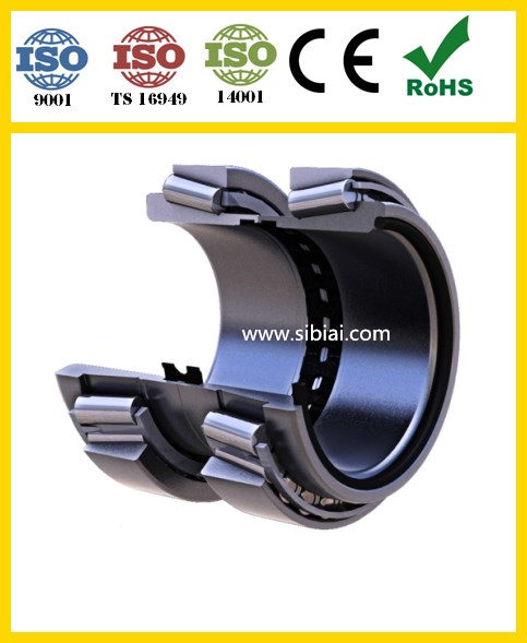 (110×170×146mm) 804162A.H195 wheel hub bearings MAN