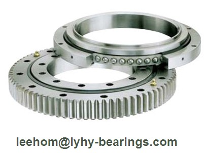 RKS.061.20.0844 slewing bearing 772mm x 950.4mm x 56mm