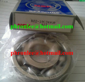 B22-19C3**UR Automotive Bearing 22x62x17mm