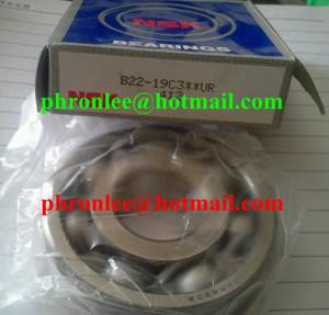 B22-29J1CG12 Automotive Bearing 22x56x15mm