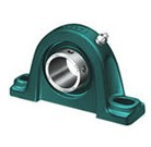 UCPE211 pillow bock bearing 55x63.5x219mm