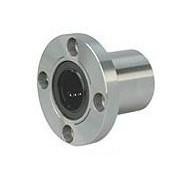 LMFP20UU circular flange type linear bearing 20x32x42mm