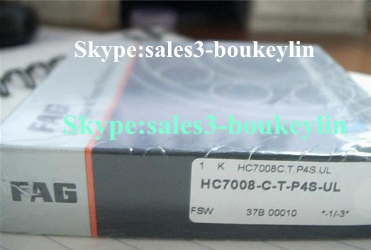HC7008-E-T-P4S-UL Spindle Bearing 40x68x15mm