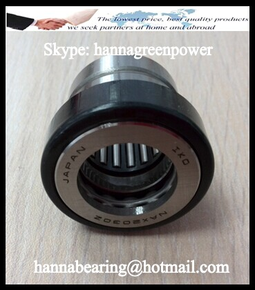 NAX 7040Z Combined Needle Roller Bearing 70x85x40mm
