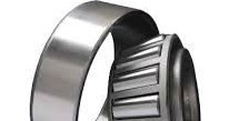 30209 tapered roller bearings 45x85x19