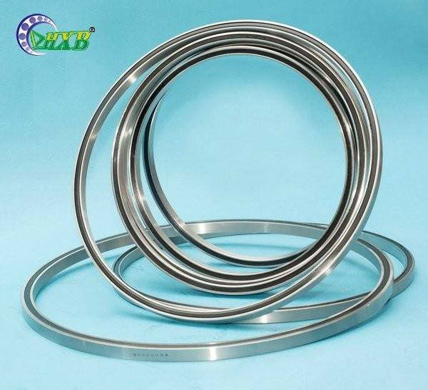 CSCA047 thin section bearing 120.65*133.35*6.35mm