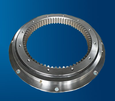 RK6-37N1Z slewing bearing 41.26x33.133x2.205 inch size
