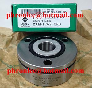 ZKLF3080-2RS-PE Angular Contact Ball Bearing 30x80x28mm