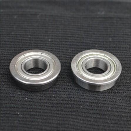 Miniature Deep groove ball bearing F688ZZ-8x16x5mm