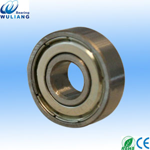 608ZZ 608-2RS deep groove ball bearing