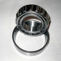 Tapered roller bearings 31319-A
