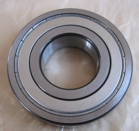 Deep groove ball bearing 6306-2Z/C3