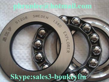 51208 Thrust Ball bearings 40x68x19mm