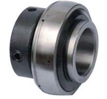 UEL206 pillow bock bearing 30x62x48.4mm