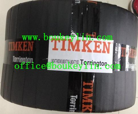 LM258630T 902A1 inch tapered roller bearing