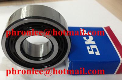 4311 ATN9 Double Row Deep Groove Ball Bearing 55x120x43mm
