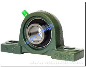 HCP205-14 Pillow Block Bearing