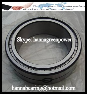 SL02 4960 Full Complement Cylindrical Roller Bearing 300x420x118mm