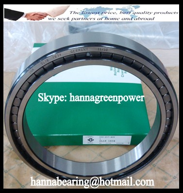 SL18 1848 Full Complement Cylindrical Roller Bearing 240x300x28mm