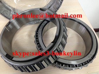 NA580SW/572D tapered roller bearing 82.550x139.992x92.075mm